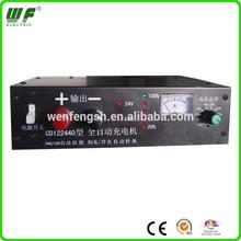 DC 120V 150V 200V 100A 200A 300A 400A adjustable ac dc power supply