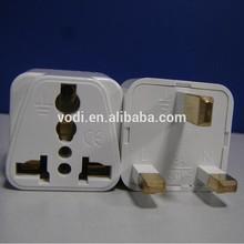 wholesale UK electric power adapter, sample free UK electric power adapter
