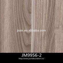 Perfect walnut laminated furniture decorative paper