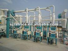 5-500T maize/corn grinder/ mill