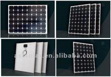 200W/230W/250W/280W/300W,12V/24V/48V Solar Panel Factory