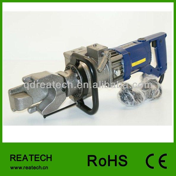 Idraulico di piegatura manuale della macchina rb-16
