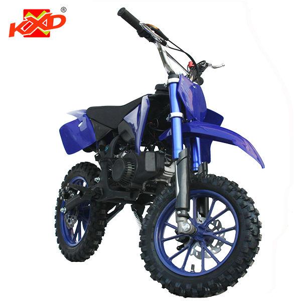 hot selling 49cc mini dirt bike for kids