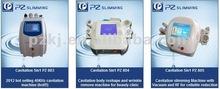 2012 new designed Vacuum Cavitation for Body Slimming spa equipment