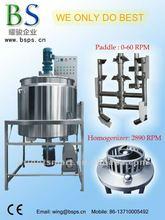 BS - lab mixing machine