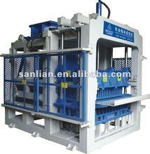 Mattoni di cemento che fa la macchina/mattoni di cemento che fa macchina/Hydraform in mattoni che fa la macchina