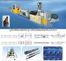 UPVC Large Diameter Pipe Production Line