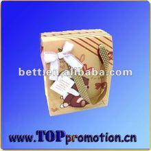 Christmas packaging paper bag