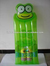2012 N6P PVC inflatable air mattress