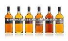 glass bottles 500ml rum