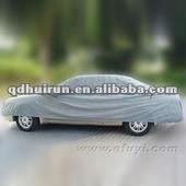 eco-friendly soft anti-uv car protective cover