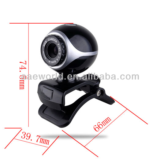 Pc camera, 1080p hd webcam