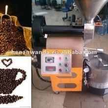 WANDA hot seller Factory Coffee roaster