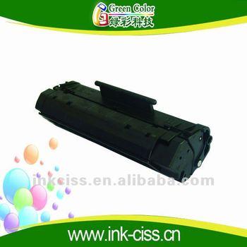 Black Compatible Toner Cartridge HP 3906A