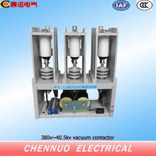 CKG4 12KV AC/DC 220V vacuum contactor