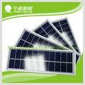El panel solar 185w/36v, la fábrica de china