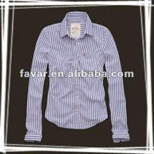 cotton fabric 2012 fashion shirts