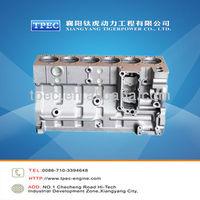 6CT 4947363 marine engine Cylinder Block