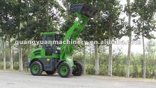 loader Mini ZL10 wheel loader CE mini shovel loader