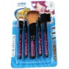 Mini Professional Cosmetic Brush Set LMBS-16