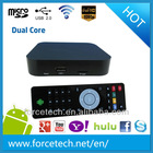 Google Android 4.2 TV Box with WIFI, IPTV Set Top Box