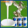 rubber plaster mold, gypsum molds rubber