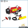 2013 Popular PA Mini Electric Hoist 500kg