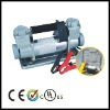 Heavy Duty 12V Air Compressor Double Cylinder