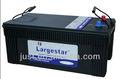batterie mf supérieure camion batterie 12v mfbatterie n200 200ah