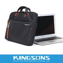 "New Arrival 15.4"" Multifunctional Nylon laptop bag for macbook air"