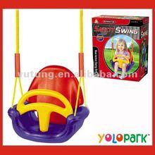 Plastic Safety Baby Swing 242B