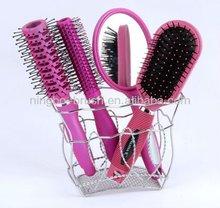 goody hair brushes natural bristle hair coloring brush