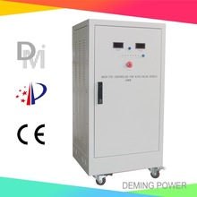 on grid wind generator controller 50KW