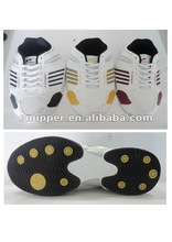 2012 hot semi sport shoes upper and phylon sole