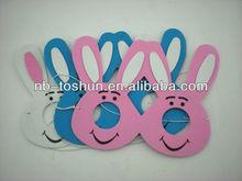 EVA foam animal masks for children