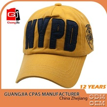 high quality promotional hat manufacture