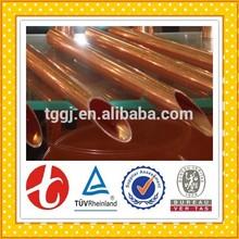High quality copper tubing