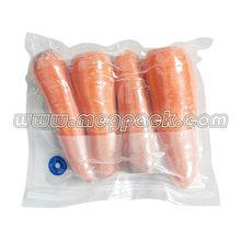 Vacuum Shrink Vegetable Packaging Bag