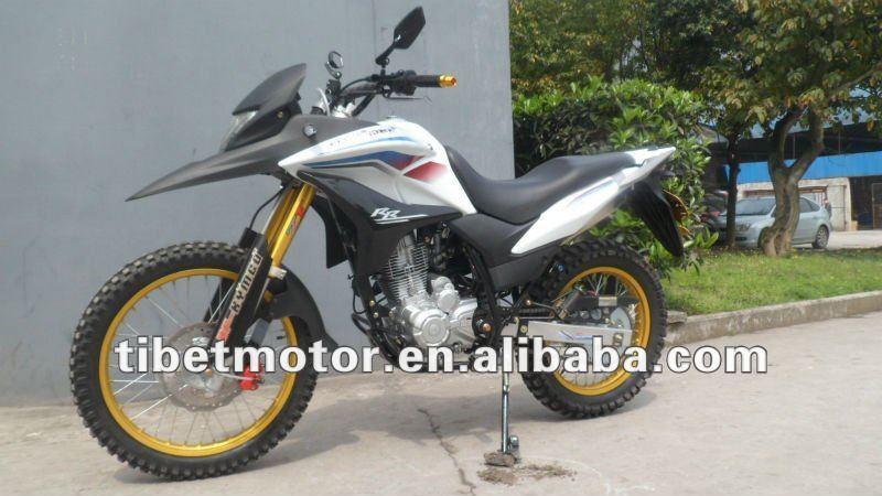 Motorcycle dirt bike 250cc racing motorbike(ZF200GY-A)