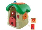 Factory direct sale!!! Children funny role plastic play house