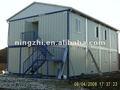 Locais de container / canteiro de obras container / recipiente para dormitório escritório
