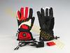 waterproof thermal lithium battery powered heated motorcycle gloves