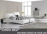 luxury furniture bedroom CD1537
