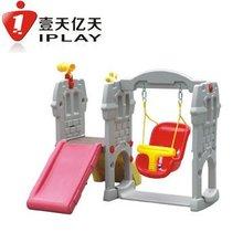 kindergarten outdoor indoor play equipment/slide