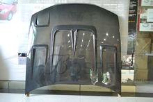Nissan Skyline R32 carbon fiber hood carbon bonnet