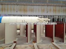 Q235 SNC500 (500T) Bulk Steel construction cement silos