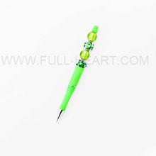 Murano handmade glass beaded ball point pen