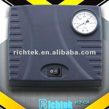 12v air compressor car tyre inflator(RCP-C26B)
