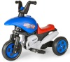 Simple assembled electric toy motorcycle, kids electric toy car 8010