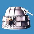 鋳造鋼スラグポット
